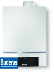 Centrala termica Buderus  in condensatie Logamax Plus GB162-35 KW